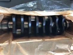 Коленвал. Hitachi ZX200 Hitachi EX200 Isuzu Elf Двигатели: 4HK1, 4HK1TCC, 4HK1TCN, 4HK1TCS