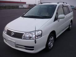 Nissan Liberty. RM12 RNM12 PM12 ZT12 PNW12, QG20DE SR20DE