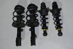 Пружина подвески. Toyota Celica, ZZT231 Двигатель 2ZZGE