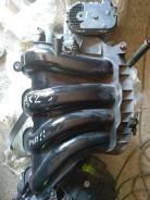 Коллектор впускной. Kia Soul, AM Hyundai Solaris, RB Двигатель G4FC