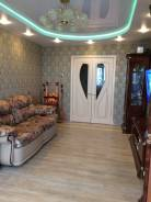 3-комнатная, улица Адмирала Горшкова 24. Снеговая падь, частное лицо, 82кв.м. Интерьер
