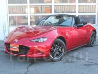 Mazda Roadster. механика, задний, 1.5, бензин, б/п. Под заказ