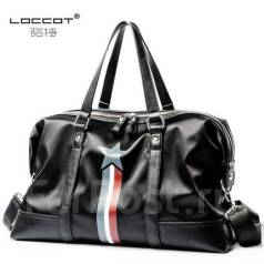 Кожаная дорожная стильная сумка Classic Gentleman - Аксессуары и ... 3e013e736bd