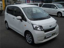 Daihatsu Move. вариатор, 4wd, 0.7, бензин. Под заказ