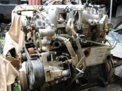 Двигатель 4D56 на разбор MMC L200