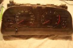 Панель приборов. Toyota Corolla, EE103V, EE107V, EE108G, EE104G, AE100G, AE100 Двигатели: 5EFE, 3E, 5AFE