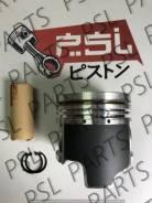 Поршень. Mitsubishi Fuso Canter Mitsubishi Canter Двигатель 4D35