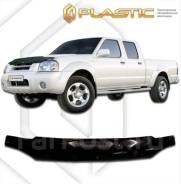 Дефлектор капота. Nissan Datsun, LFMD22, LRMD22 Двигатели: KA24DE, KA24E, QD32