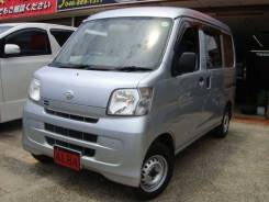 Daihatsu Hijet. автомат, задний, 0.7, бензин, б/п. Под заказ