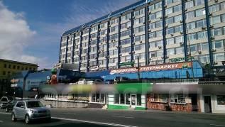 Отличный офис в центре в совместную аренду. 20кв.м., улица Алеутская 11, р-н Центр. Дом снаружи