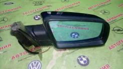 Зеркало заднего вида боковое. BMW 5-Series, E61, E60 Двигатели: M57D25TU, M57D30TU2, N53B25UL, N54B25, M54B22, M54B25, N43B20OL, N54B25OL, M57D30TUTOP...