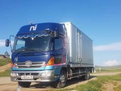 Hino Ranger. Продается грузовик , 6 400куб. см., 5 000кг.