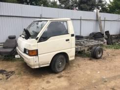 Mitsubishi Delica. PO2, 4G92