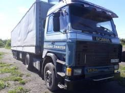 Scania R143. Scania продам