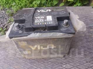 Vita. 60А.ч., Прямая (правое), производство Россия