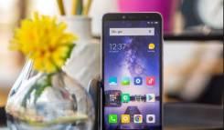 Xiaomi Redmi S2. Новый, 64 Гб, Белый, Золотой, Черный, 3G, 4G LTE, Dual-SIM