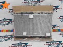 Радиатор охлаждения двигателя. Mitsubishi: Lancer, Mirage, Colt, Chariot Grandis, Bravo Двигатели: 4G13, 4G15, 4G92, 4G93