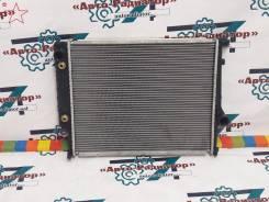 Радиатор охлаждения двигателя. BMW 7-Series, E32, E32/2 BMW 3-Series, E30, E30/2, E30/2C, E30/4, E30/5, E36, E36/2, E36/2C, E36/3, E36/4, E36/5 BMW 5...