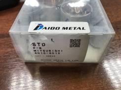 Втулка шатуна. Mitsubishi Fuso Двигатели: 6D10, 6D12, 6D14, 6D15