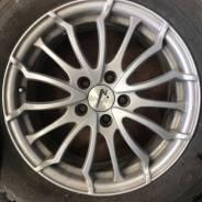"""Chevrolet. 6.5x16"""", 5x105.00, ET39"""