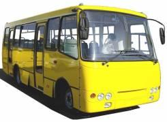 Isuzu Bogdan. Продается автобус, 43 места, С маршрутом, работой