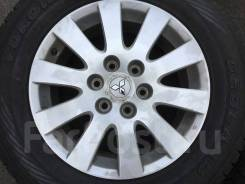 """Mitsubishi. 7.5x18"""", 6x139.70, ET46, ЦО 67,1мм."""