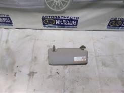 Козырек солнцезащитный. Subaru Outback, BP9, BPH, BPE, BPELUA Двигатели: EJ25, EZ30, EZ30D