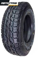 Bridgestone Dueler A/T 697. Всесезонные, без износа, 1 шт