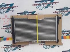 Радиатор охлаждения двигателя. Chevrolet Lanos Daewoo Sens Daewoo Lanos ЗАЗ Шанс Двигатели: L13, L43, L44, LV8, LX6