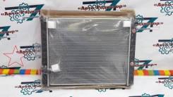 Радиатор Infiniti FX50 / FX35 / EX35 08- NS0009-EX35