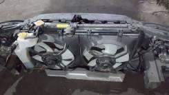 Радиатор охлаждения двигателя. Subaru Legacy, BL5, BL9, BP5, BP9, BLE, BPE, BL, BP Subaru Impreza, GJ2, GP2 Subaru Outback, BP9, BPE, BPELUA Subaru Le...