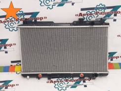 Радиатор охлаждения двигателя. Honda Orthia, EL2, EL3, RD1 Honda CR-V, RD1, RD2 Honda Partner, EY6, EY7, EY8, EY9 Двигатели: B20B, B20Z1, B20B2, B20B3...