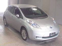 Nissan Leaf. AZEO, EM57