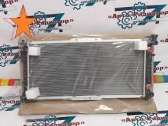Радиатор охлаждения двигателя. Mazda: Eunos 500, Xedos 6, Efini MS-6, MX-6, 626, Cronos, Autozam Clef, Capella