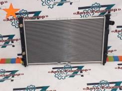 Радиатор охлаждения двигателя. Mazda Millenia, TA5P, TAFP, TA3A, TA3P, TA5A Mazda Eunos 800, TA3A, TA3P, TA3Y, TA3Z, TA5A, TA5P, TA5Y, TA5Z Mazda Xedo...