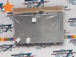 Радиатор охлаждения двигателя. Honda Accord, CM2, CM3 Honda Accord Tourer Двигатели: K20A6, K20Z2, K24A, K24A3, N22A1