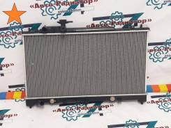 Радиатор охлаждения двигателя. Mazda Atenza, GG3P, GG3S, GGEP, GGES, GH5AP, GH5AS, GH5AW, GH5FP, GH5FS, GH5FW, GHEFP, GHEFS, GHEFW, GY3W, GYEW Mazda M...