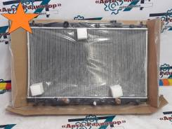 Радиатор охлаждения двигателя. Honda CR-V, RE5, RM1, RM4 Двигатели: K24A, R20A, R20A9