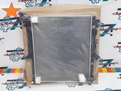 Радиатор охлаждения двигателя. Mitsubishi: L200, Triton, Nativa, Pajero Sport, Pajero, Montero Sport Двигатели: 4D56, 4G64