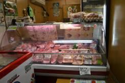"""Павильон торговый """"Мясо"""" на Третьей рабочей. 17кв.м., проспект Народный 11, р-н Третья рабочая"""