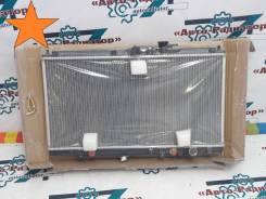 Радиатор охлаждения двигателя. Honda Accord Aerodeck Honda Prelude, BB5, BB6, BB7, BB8 Honda Accord, CD3, CD4, CD5, CD6, CD7, CD8, CE1, CF2 Двигатели...