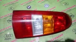 Стоп-сигнал. Opel Astra, F07, F08, F48, F67, F69, F70 Двигатели: X14XE, X16SZR, X16XEL, X18XE1, X20DTL, X20XER, Y17DT, Y20DTH, Y20DTL, Y22DTR, Z12XE...