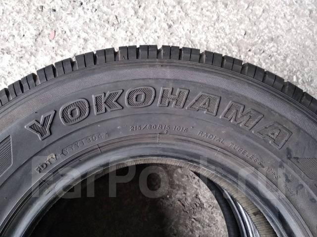 Yokohama Geolandar H/T. Летние, 5%, 1 шт