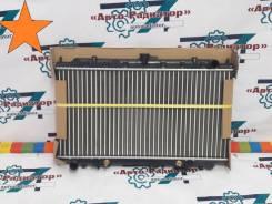 Радиатор охлаждения двигателя. Nissan: Bluebird, Wingroad, Primera Camino, Primera, AD, Sunny Двигатели: SR18DE, SR20DE, SR20VE, YD22DD, YD22D