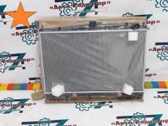 Радиатор охлаждения двигателя. Nissan Laurel, GC35, GCC35, GNC35, HC35 Nissan Skyline, ENR34, ER34, HR34 Nissan Stagea, WGC34, WGNC34, WHC34 Двигатели...