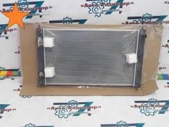 Радиатор охлаждения двигателя. Nissan Teana, J32, L33, J32K, J32R, L33R, PJ32, TNJ32 Nissan Altima, L33 Nissan Maxima, A36 Двигатели: QR25DE, VQ35DE...