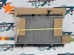 Радиатор KIA RIO II 1.4 / 1.6 2005- SG-KI0004-05