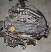 Двигатель OPEL Y17DT турбо дизель 1.7 литра Astra Corsa Meriva