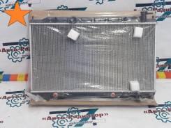 Радиатор охлаждения двигателя. Nissan Teana, J31, PJ31 Nissan Altima, L31 Двигатели: QR20DE, VQ23DE, VQ35DE