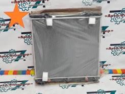 Радиатор охлаждения двигателя. Kia Sorento, BL D4CB, G4JS, G6CU